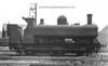 1047 J  Armstrong 1016 class (originally built as a saddle tank) c1935