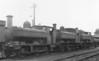 1935 (left loco) Armstrong 1901 class originally a Armstrong Saddletank