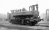 1917 Birkenhead Shed August 1937 George Armstrong GWR 1901 Class (rebuilt as pannier tank)