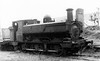 1923 Whitland c1939 George Armstrong GWR 1901 Class (rebuilt as pannier tank)