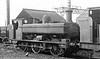 1919 Swindon works scrapyard 30th April 1950 George Armstrong GWR 1901 Class (rebuilt as pannier tank)