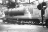 3015 Llanelly shed 6th August 1951