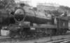 3010 Neyland shed 12th September 1952