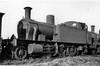 1209 GWR ex Alexandra Docks Railway ex Mersey Railway, built Beyer Peacock