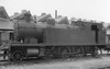 1205 Pill 25th April 1937 Hawthorn Leslie 2-6-2T design for Alexandra Docks & Railway Co