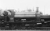1395 ex Cornwall Minerals railway Sharp Stewart and Company 0-6-0T