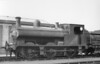 2175 Swindon c1932 ex Neath and Brecon Railway 0-6-0ST built by Nasmyth, Wilson & Co
