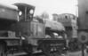 96 ex Birkenhead Railway 0-4-0ST