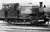 28 Cleobury  Cleobury Mortimer and Ditton Priors Light Railway 0-6-0ST