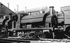 1395 ex Cornwall Mineral Railway 0-6-0ST Swindon