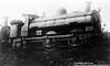 34 Brecon and Merthyr Tydfil Junction Railway (ex GWR 1694 Dean GWR 1661 Class)