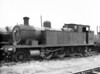 1205 Cardiff Canton July 1953 Hawthorn Leslie 2-6-2T design for Alexandra Docks & Railway Co