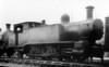 117 Unknown location Barry Railway class K 0-6-2T built by Cooke Locomotive and Machine Works of Paterson, New Jersey USA in 1899