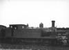 266 ex Barry Railway 0-6-2T Barry 1937