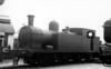 265 Swindon Barry Railway Class B1 0-6-2T