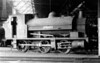 2192 Ashburnham unknown location ex Burry Port and Gwendraeth Valley Railway (BP&GVR) 0-6-0ST