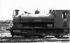 2192 Ashburnham former BP&GVR No 1 Ashburnham built by Chapman and Furneaux 1900 withdrawn 1951 0-6-0ST