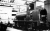 2195 (former Cym Mar) Swindon stock shed 23rd July 1939