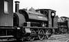 2195 Cwm Mawr ex Burry Port and Gwendraeth Valley Railway 0-6-0ST built by Avonside Engine Company
