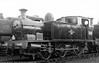 2198 former BP&GVR No 10 built by Hudswell Clarke 1910 withdrawn 1959 0-6-0T