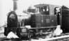 822 The Earl Beyer-Peacock design for Cambrian Railways, Welshpool & Llanfair Section, 2' 6 gauge railway
