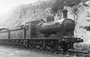 849 unknown location ex Cambrian Railways built 1918 by Beyer, Peacock & Co  0-6-0