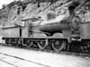849 Machynlleth July 1953 ex Cambrian Railway 73 class 0-6-0 (2)