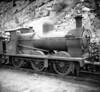 849 Machynlleth July 1953 ex Cambrian Railway 73 class 0-6-0