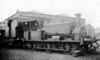 824 Oswestry 5th August 1932 originally ex-Mawddwy Railway then to the Cambrian Railway Manning Wardle 0-6-0ST
