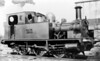 820 ex Cambrian Railway 0-6-0T sold to New Mells Colliery at Frome c1949