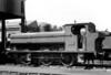 681 Swindon works 24th April 1955 Hope & Hudswell Clarke design for Cardiff Railway