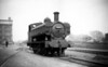 682 Swindon ex Cardiff Railway 0-6-0PT (Originally built by Hudswell Clarke as a 0-6-0ST)