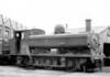 681 Swindon works shunter August 1955