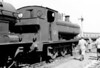 683 Swindon works 24th April 1955 Hope & Hudswell Clarke design for Cardiff Railway
