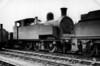 153 Swindon 1931 ex Cardiff Railway 0-6-2T built by Kitson & Son