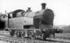 155 Cardiff East dock 18th August 1937 Ree Cardiff Railway design CR-1 Class 0-6-2T