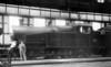 155 Cardiff East Dock ex Cardiff Railway 0-6-2T built by Kitson & Son