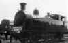 154 at Swindon Works 1924 ex Cardiff Railway 0-6-2T built by Kitson & Son