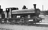 29 (former Cleobury Mortimer & Ditton Priors Light Railway Manning Wardle 0-6-0ST) rebuilt as PT by Swindon 1931