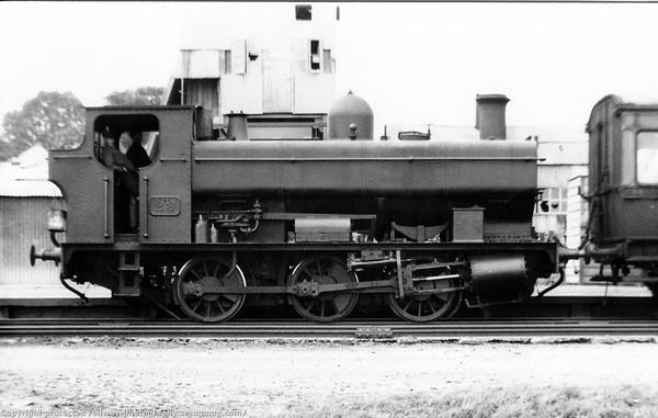 29 (ex Cleobury Mortimer+Ditton Priors light railway) Ditton Priors 1938
