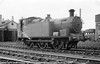 609 Cardiff East dock 18th August 1937 Hurry Riches Rhymney Railway S class