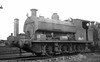 1085 Danycraig shed 3rd October 1946 Introduced 1912  Peckett design for the Swansea Harbour Trust 0-6-0ST