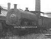 1152 (Peckett & Sons) ex Powlesland and Mason contractors Swansea Docks 1961
