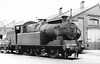 214 ex Taff Vale Railway O4 class 0-6-2T Swindon works