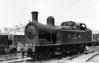 54 NCB Philadelphia 9th June 1952 Ex Taff Vale Railway 0-6-2T No 64