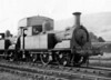 193 Treherbert c1950 Taff Vale Railway H class designed by Tom Hurry Riches, built by Kitson & Co