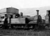 194 Treherbert c1950 Taff Vale Railway H class designed by Tom Hurry Riches, built by Kitson & Co