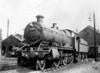 7308 Gloucester shed 19th August 1952 Churchward 4300 class