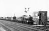 5367 Tredpost Jct 1955 Churchward 4300 class