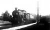 5306 unknown location 30th July 1955 Churchward 4300 class